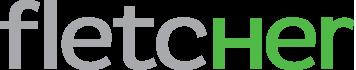 Fletcher PR Logo - Marketing + PR + Social